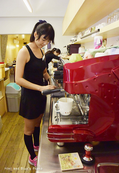 神岡小幸福咖啡11
