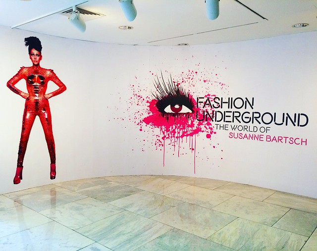 Fashion Underground