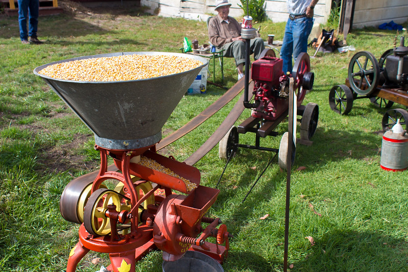 10.17. Harvest Fest at Wilder Ranch