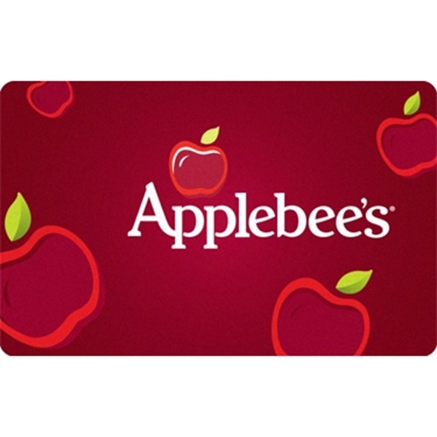 Picture of GiftCard Applebee's $50.00