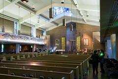 St Bernard of Clairvaux Catholic Church, Dallas