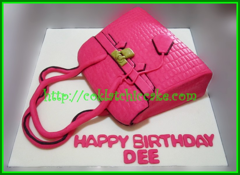 Cake Hermes