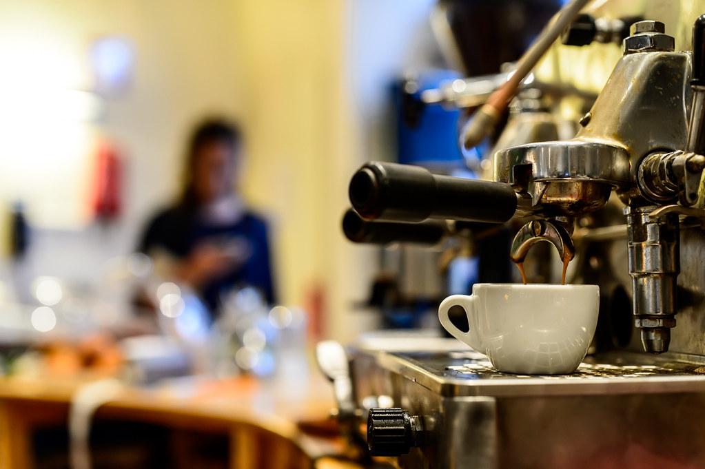 Bandito Espresso FASoS