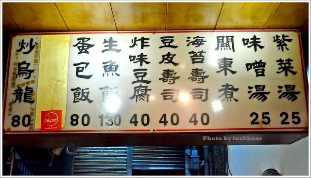 萬華華西街美食壽司王001-DSC_6945