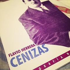 Cenizas de Flavio Herrera #bedtimestories #ReadingTime #readinginbed #Guatemala #FlavioHerrera #paralelo17N #philosophyoflife