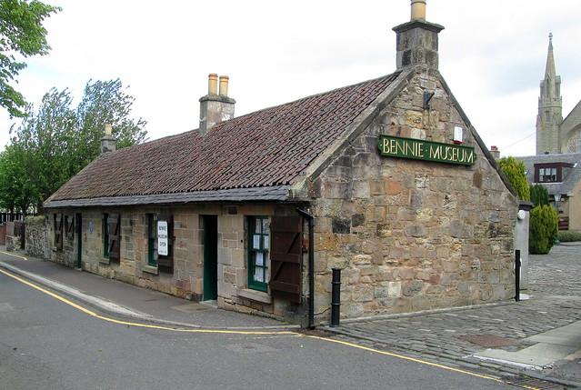 Bennie Museum, Bathgate