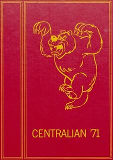 Centralian 1971