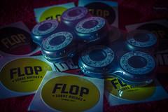 Ruedas Flop