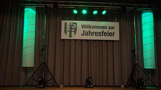 07.01.2017 TSV Vellberg Jahresfeier