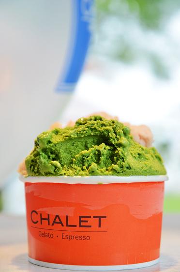 [宜蘭]Chalet Gelato 夏蕾義式冰淇淋。限定獨特口味,支持在地小農的美味水果雪酪