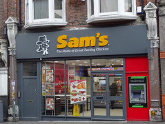 Picture of Sam's, 48 High Street