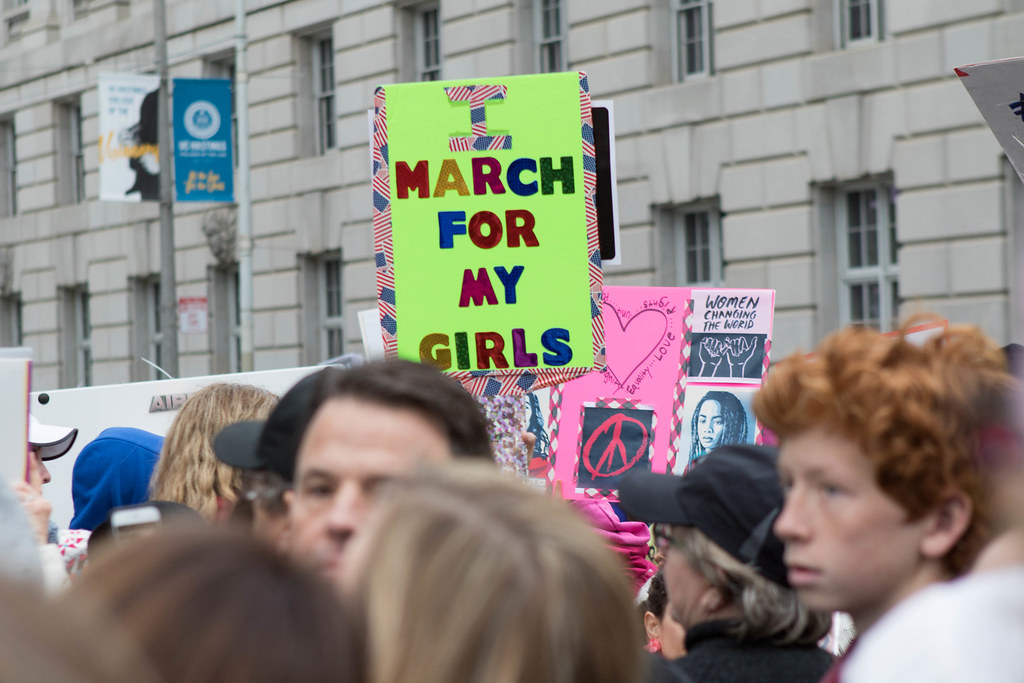 Womens March-7