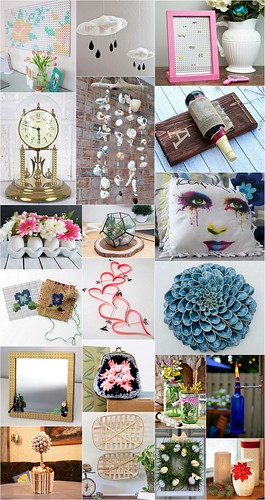 Decoration Crafts Projects Ideas