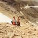 1977 Austria // Rund um die Zugspitze bei Ehrwald - Thorsten und Klaus by maerzbecher-Deutschland zu Fuss