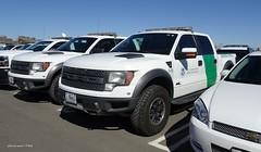 US Border Patrol - 2011 Ford F150 Raptor (42)