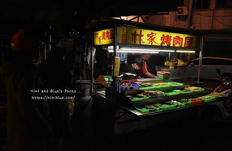 草屯美食小吃林家烤肉宵夜05