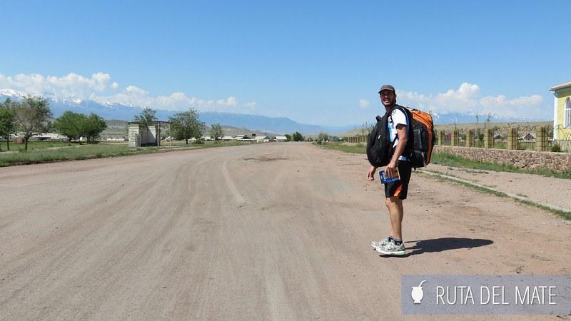 Jumgal a Suusamyr Kirguistán (2)