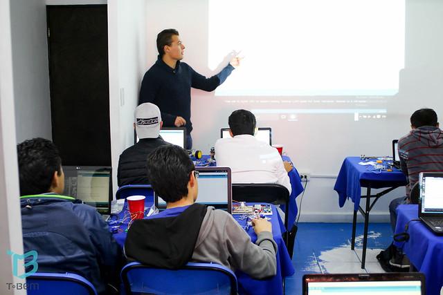 Workshop Arduino Marzo - 2017
