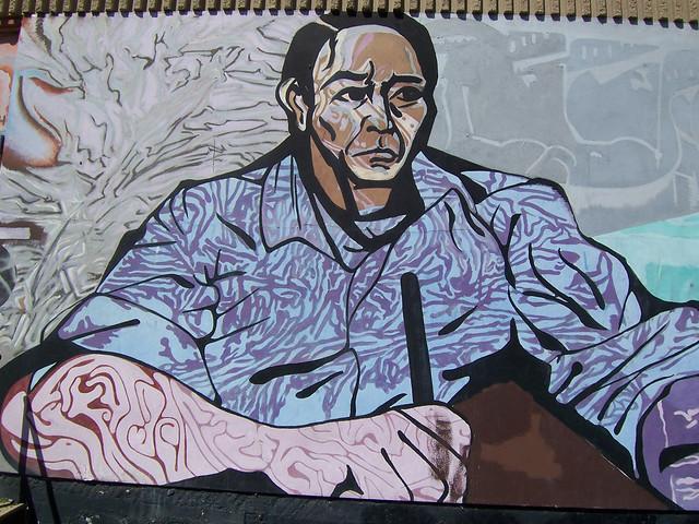 152809577 540c9f64e6 for Benito juarez mural