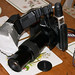 Macro setup with new lens #1 by Lord V
