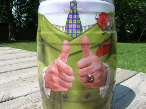 Don Cherry Bubba Keg