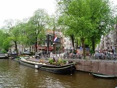 Amsterdam Houseboat Museum