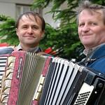 Accordion Players - Ilava, Slovakia