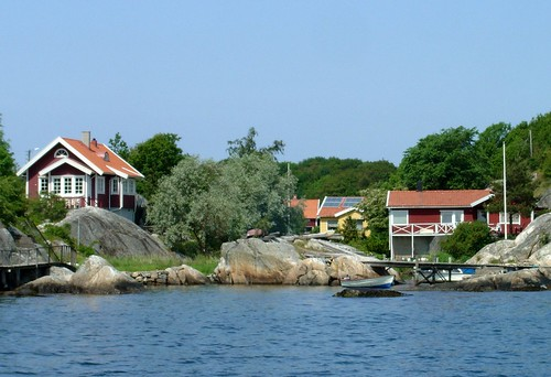 Cosa vedere a Gothenburg, Svezia