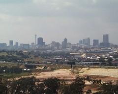 Jo'burg: The most dangerous city on earth
