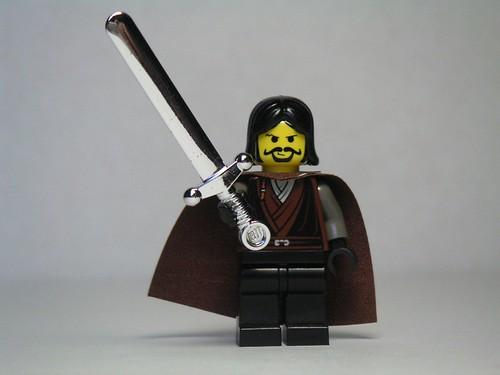 sword of Aragorn