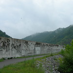 Matewan WV Flood Wall