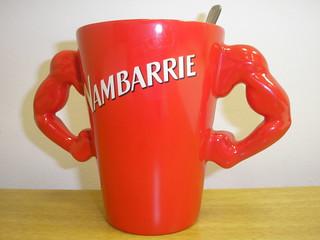 Nambarrie
