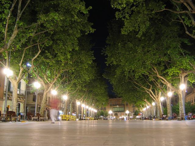 Ramblas, Figueres