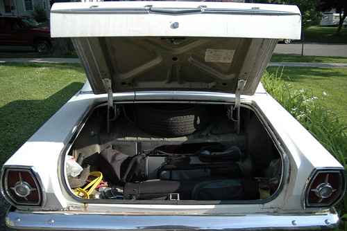 i hereby declare that the trunk of a galaxie 500 is a legal unit of measure.