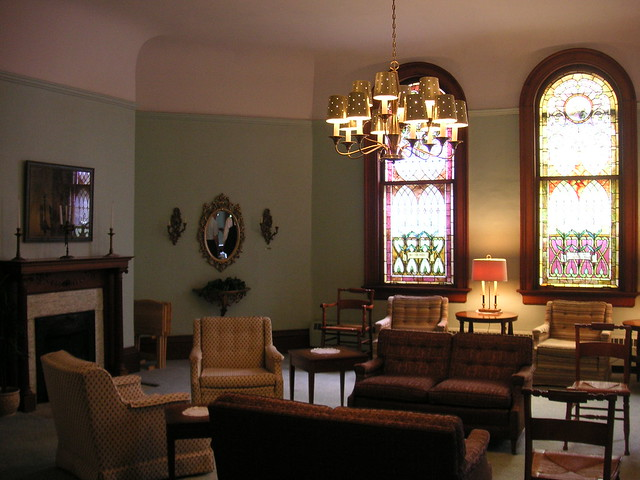 Church Meeting Rooms Webster Groves Mo