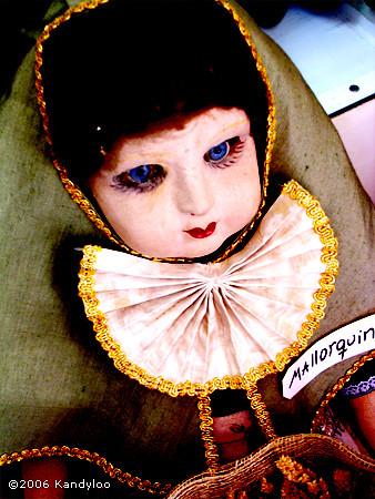 Museo de muñecas antiguas, Palma de Majorque
