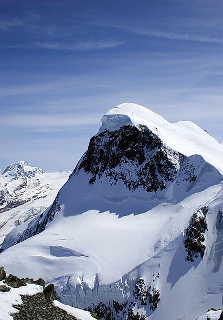 Breithorn - 4,164 metres (13,661 feet)