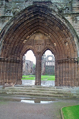 Elgin Cathedral - 02