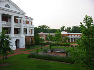 Visiting Business Schools - UVA