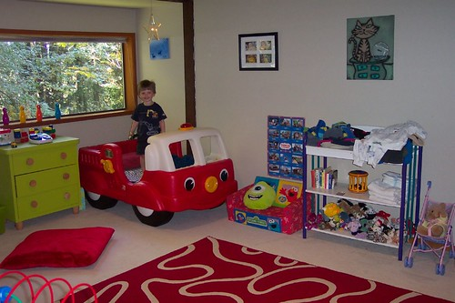 Nick's fun room!!