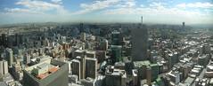 North Johannesburg Panorama