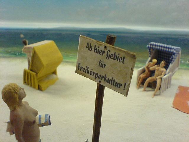 FKK Beach