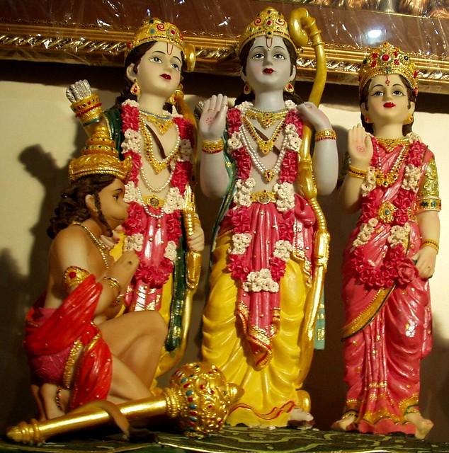 Ram Lakshmana