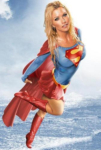 Sexy Supergirl 2 - A Gallery On Flickr-9952