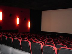 movie theater, room, theatre, stage, theatre, auditorium, conference hall,
