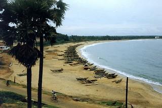 Hambantota in 1988