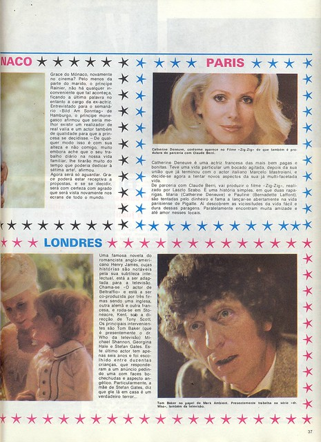 Gente magazine, 1974 - 36