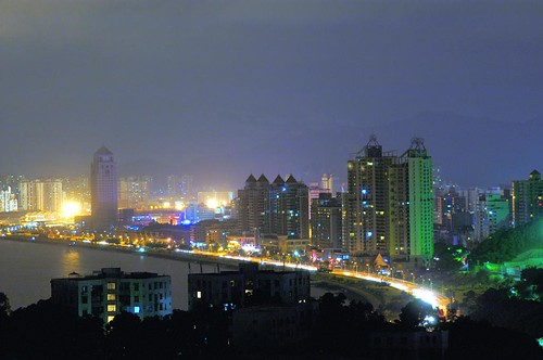 china light night landscape geotagged noche nikon traffic nacht scenic lovers trail guangdong noite 中国 d100 avenue nuit notte zhuhai nachtaufnahme gongbei 广东 珠海 10faves ©allrightsreserved 情侣路 geo:lat=22239854 geo:lon=113571618 olétusfotos topolébellezas ringexcellence dblringexcellence tplringexcellence rememberthatmomentlevel1 rememberthatmomentlevel2 rememberthatmomentlevel3
