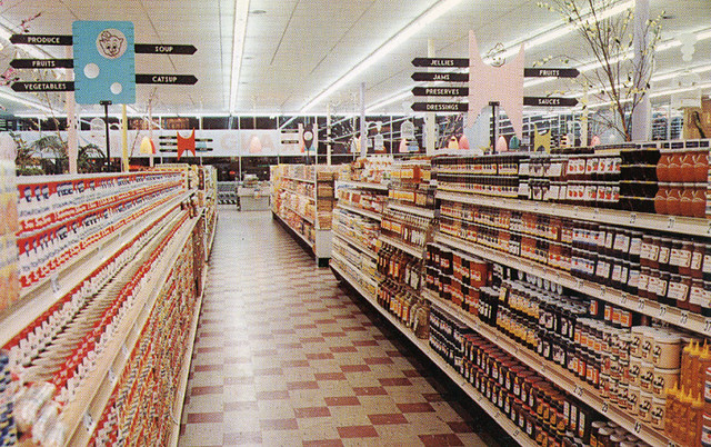 Grocery Store A Gallery On Flickr