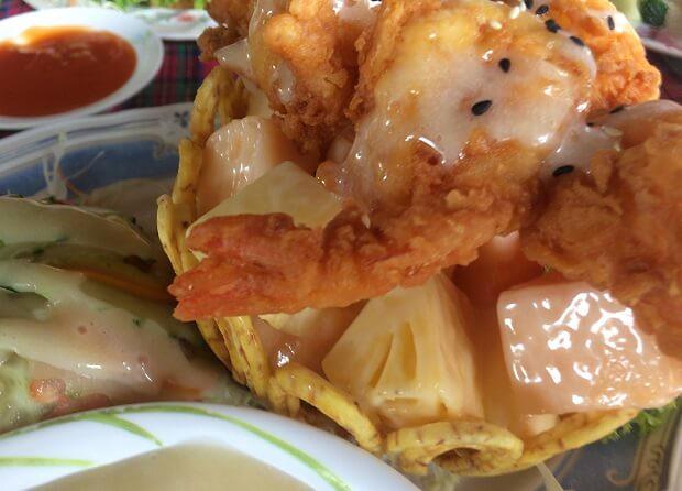 161214 Rayongカレー屋4